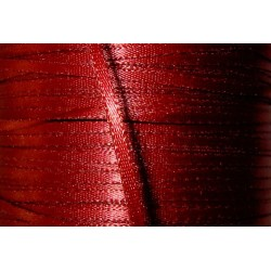 Satiininauha, leveys 2 mm, viininpunainen (3 metriä)