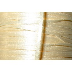 Satiininauha, leveys 2 mm, kerma (3 metriä)