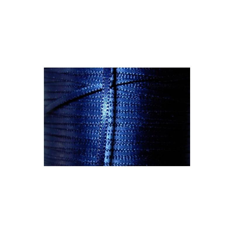 <b> Satiininauha, leveys 2 mm, tummansininen</b>
