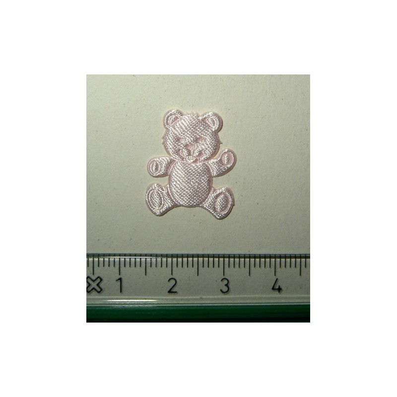 <b> Nallekarhu, vaaleanpunainen (10 kpl)</b>
