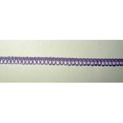 Victorianauha, leveys 5 mm, lila