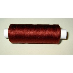 Venne Colcoton 34/2, (7-3005) deep red
