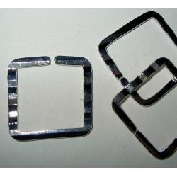 Metallineliö, aalto (5 kpl)