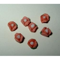 Pikkuruusu, punainen (15 kpl)