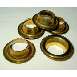 Metallirenkula 3 (4 kpl)