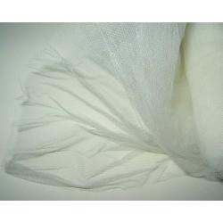 Tylli 50x100 cm, luonnonvalkoinen