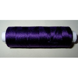 Venne Colcoton 34/2, (7-4024) dark purple