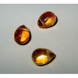 LH pisara 10mm, oranssi (12 kpl)