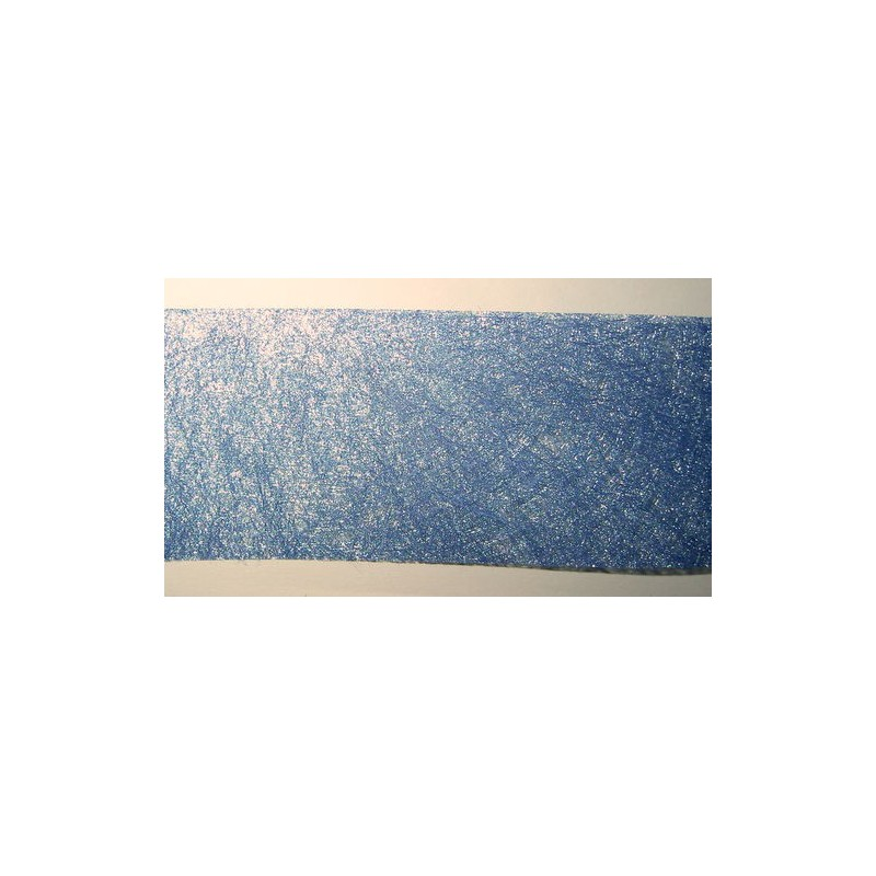 <b>Kuitunauha sininen, leveys 50 mm</b>