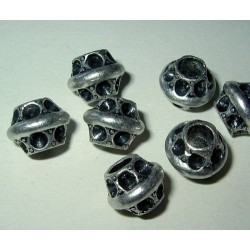 Metallihelmi 16 (7 kpl)