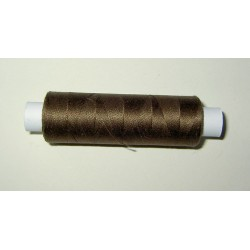 Venne Cotton 70/2, (7-6007) saddle brown