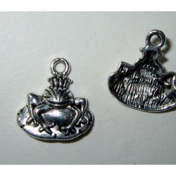 <b>Metallicharmi, sammakkoprinssi (5 kpl)</b>