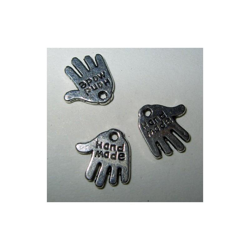 <b> Metallicharmi, hand made (10 kpl)</b>