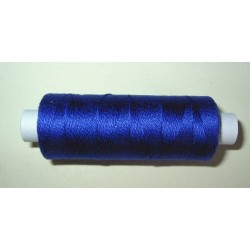 Venne Colcoton 34/2, (7-4075) royal blue