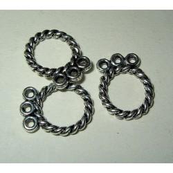 <b> Metallirengas 10 (10 kpl)</b>