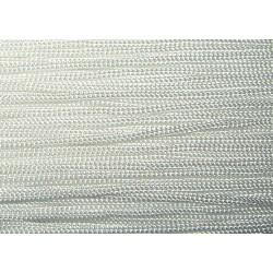 Bunkanauha, off white, 5 metriä