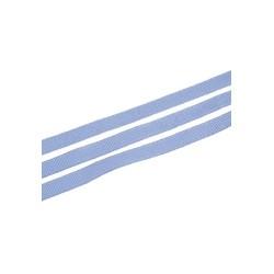 Ribbinauha, savunsininen, leveys 10 mm (2 metriä)