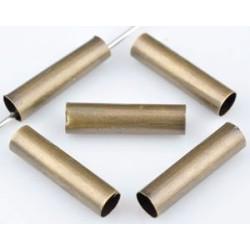 Metalliputki III, pronssi (20 kpl)