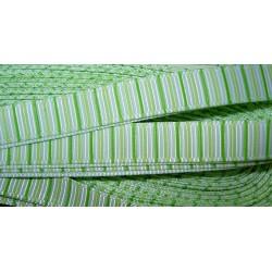<b>Raitanauha, vihreä, leveys 10 mm</b>