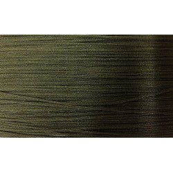 Bunkanauha, tumma oliivi, 5 metriä